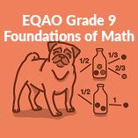 EQAO Grade 9 Foundations of Math