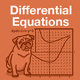 course-differential-equations