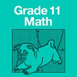 Grade 11 Math