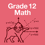 Grade 12 Math