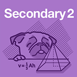 Secondary 2 Maths