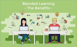 StudyPug — The benefits of blended learning