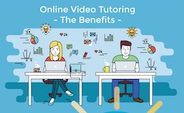StudyPug — The benefits of online video tutoring