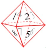 Probability Outcomes for Coins, Dice, and Spinners