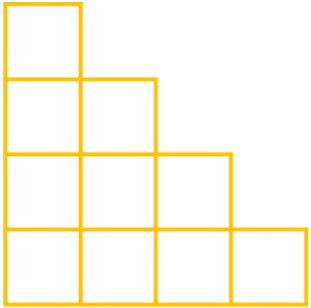 Perimeter: Grid squares and polygons