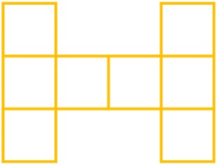 Area - Unit Squares and Pattern Blocks