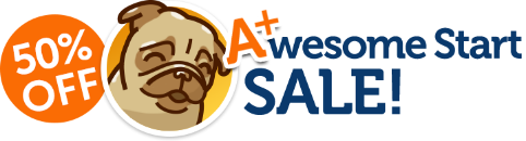 Awesome start sale