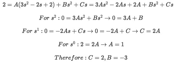 Simplifying by partial fractions (part 2)