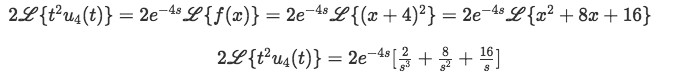 Equation for example 3(c)