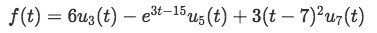 Example 2 equation
