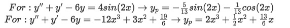 Equation 14: Look into equations a and b and their right hand sides