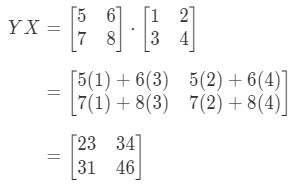 Equation 10: Failure of Commutative Property pt.4