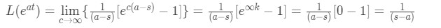 When a<s, (a-s) is a negative number: