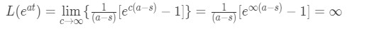 When a>s, (a-s) is a positive number